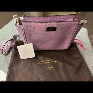 NEW - Kate Spade Prospect Place Hayden Crossbody